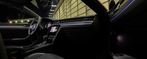 Noua masina de la Volkswagen e mai rara chiar si decat un Bugatti Chiron. Doar 250 de bucati vor fi construite in total