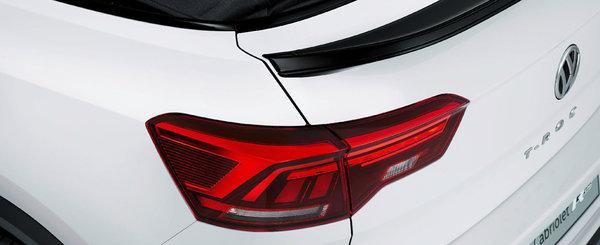 Noua masina de la Volkswagen este 3 in 1: decapotabila, crossover si hatchback compact