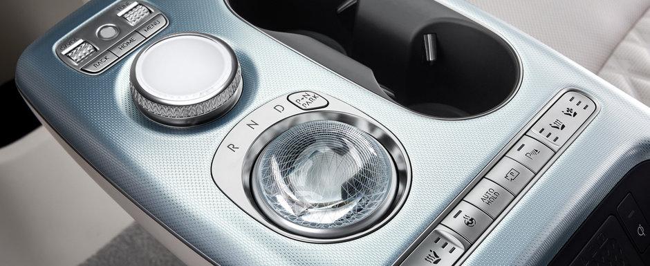 Noua masina de lux de la Hyundai a debutat oficial. E diferita de tot ce vand sud-coreenii acum. Compania producatoare anunta primele detalii tehnice