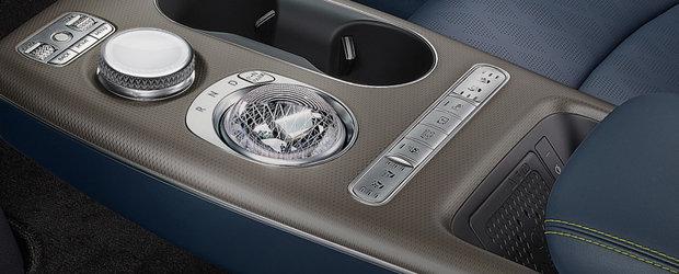 Noua masina de lux de la Hyundai a debutat oficial. E diferita de tot ce vand sud-coreenii acum