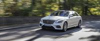 Noua masina de lux de la Mercedes tine cu casa. Consuma mai putin chiar si decat un Logan diesel
