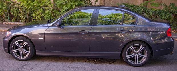 Noua masini de peste 200 CP pe care le poti cumpara chiar acum, din Romania, cu mai putin de 10000 euro