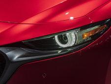 Noua Mazda3 - Poze Reale