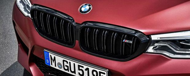 Noua supermasini actuale pe care noul BMW M5 le bate fara emotii. GALERIE FOTO