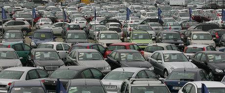 Noua TAXA AUTO sa fie integrata in taxa platita la ITP sau in impozitul anual pentru masina. Ce parere ai?