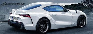 Noua Toyota Supra, Mazda RX-9 si Nissan 390Z. Toate acestea vor debuta anul viitor la Salonul Auto de la Tokyo