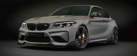 Noul an vine cu vesti excelente pentru fanii BMW. Un M2 de 410 cai va fi lansat in aprilie