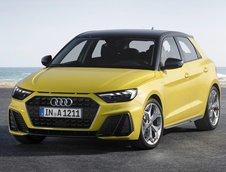 Noul Audi A1