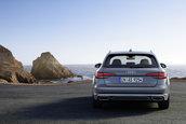 Noul Audi A4 Facelift