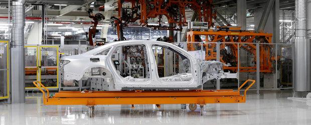 Noul Audi A8 este prea avansat pentru legislatia actuala. Nu va putea folosi mai multe functii autonome