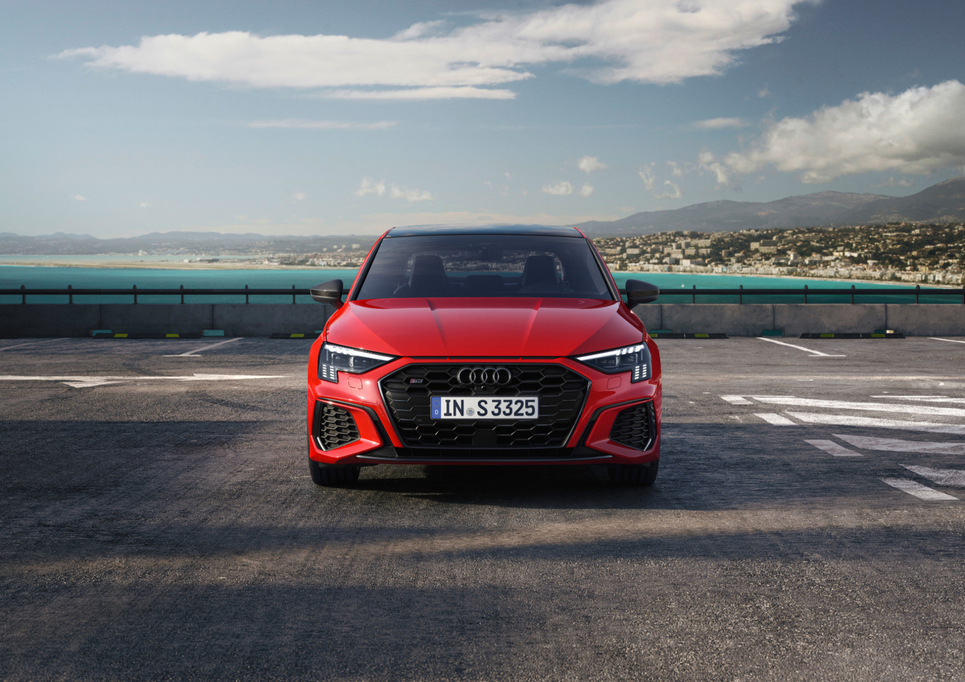 Noul Audi S3 - Noul Audi S3