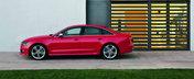 Frankfurt Motor Show 2011: Acesta este noul Audi S6!