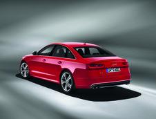 Noul Audi S6
