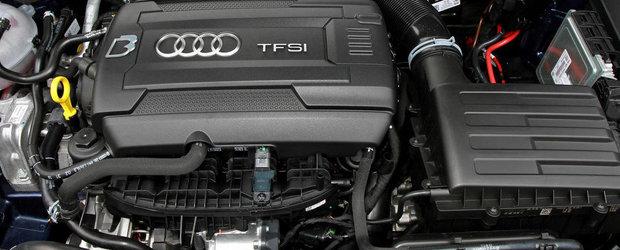 Noul Audi TT de la B&B ofera intre 300 si 360 cai putere
