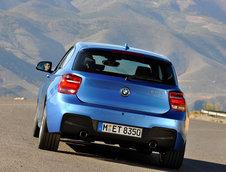 Noul BMW M135i - Galerie Foto