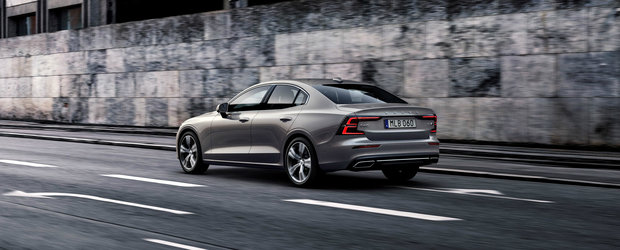 Noul BMW Seria 3 are cativa rivali de temut. Sapte masini care ii pun bete in roate modelului bavarez