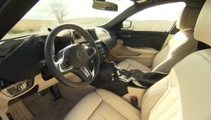 Noul BMW Seria 5 - Design interior