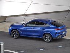 Noul BMW X6 - Galerie Foto
