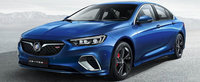 Noul Buick Regal GS ne ofera o prima impresie despre cum va arata viitorul Insignia OPC. FOTO