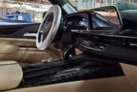 Noul Cadillac Escalade - Primele poze