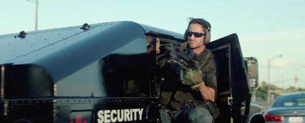 Noul film marca BMW care te va tine cu sufletul la gura: The Escape
