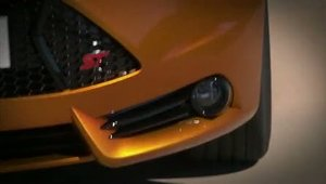 Noul Ford Focus ST in actiune!