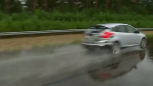 Noul Ford Focus ST - Teaser Video Nr. 2