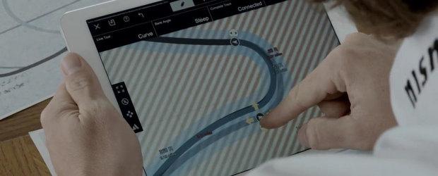 Noul Gran Turismo 6 te lasa sa-ti creezi propriul circuit