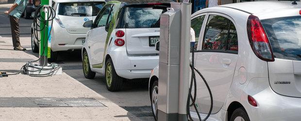 Noul guvern viseaza cai verzi, la propriu: 100.000 de masini electrice peste 3 ani