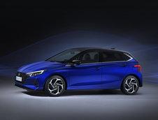 Noul Hyundai i20 - Galerie Foto