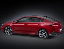 Noul Hyundai i30 Facelift