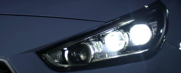 Noul Hyundai i30 N dezvaluit intr-un teaser video proaspat. Cand debuteaza hot-hatch-ul de 250 de cai