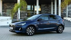 Noul Hyundai i30 - Video oficial