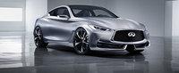 Noul Infiniti Q60 Concept prefigureaza un rival pentru BMW Seria 4