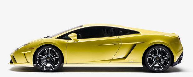 Noul Lamborghini Gallardo este ultimul Gallardo construit vreodata