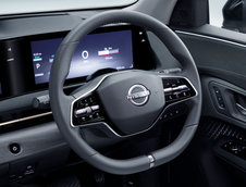 Noul logo Nissan