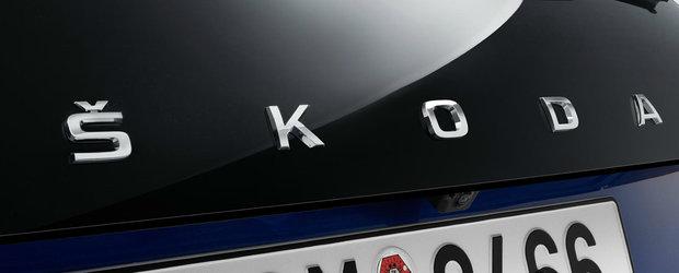 Noul model de la SKODA are de-acum un nume. Vine in acest an si concureaza cu Volkswagen GOLF