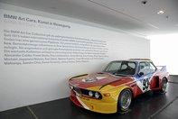 Noul Muzeu BMW din Munchen