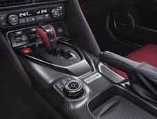 Noul Nissan GT-R Nismo