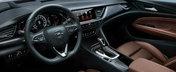 Mai multe optiuni din care sa alegi. Opel lanseaza o noua versiune a modelului Insignia