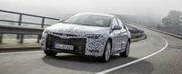 Noul Opel Insignia promite cea mai buna tinuta de drum din segment si multe alte surprize
