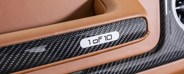 Noul proiect de la BRABUS este nebunie curata. G-Class-ul cu motor V12 si 900 CP debuteaza la Frankfurt