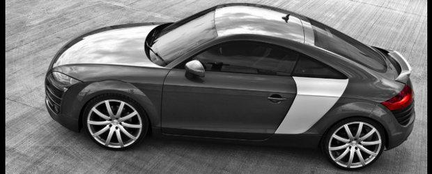 Noul Project Kahn TR8 este un Audi R8 in miniatura