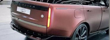 Noul Range Rover a ajuns mai devreme pe internet. Cum arata in realitate modelul care vine sa dea Mercedes G-Class jos de pe tron