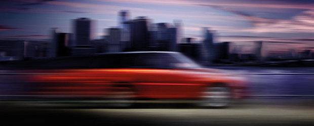 Noul Range Rover Sport debuteaza la New York, inainte de sfarsitul acestei luni