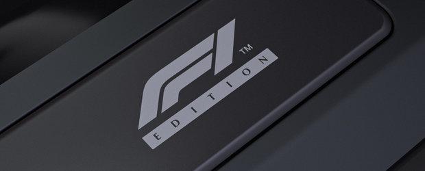 Noul Safety Car din Formula 1, lansat si intr-o versiune pentru public. Galerie foto completa
