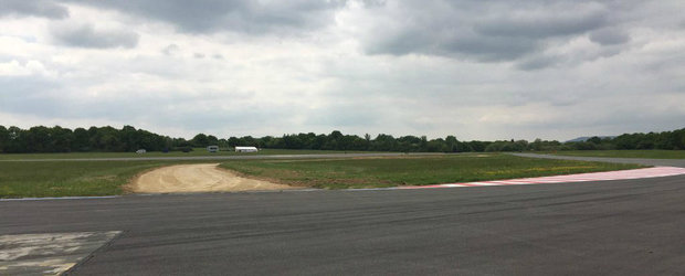 Noul Top Gear ar putea veni cu cateva surprize in ceea ce priveste circuitul