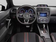 Noul Volkswagen Scirocco GTS