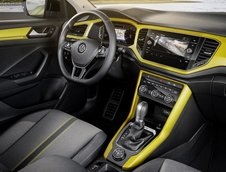 Noul Volkswagen T-Roc