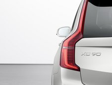 Noul Volvo XC90 facelift